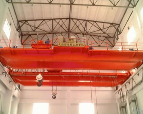 20t-double-girder-explosion-proof-overhead-crane-with-hook