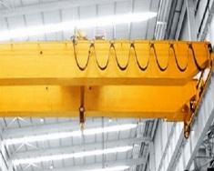 Ellsen Double Beam Overhead Crane for Sale