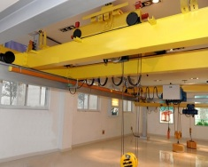 explosion-proof-overhead-crane-for-factory