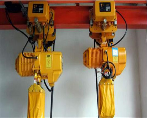 Electric Chain Block