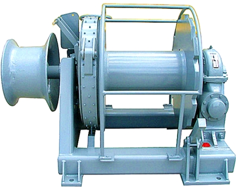 anchor-rope-winch-for-ships