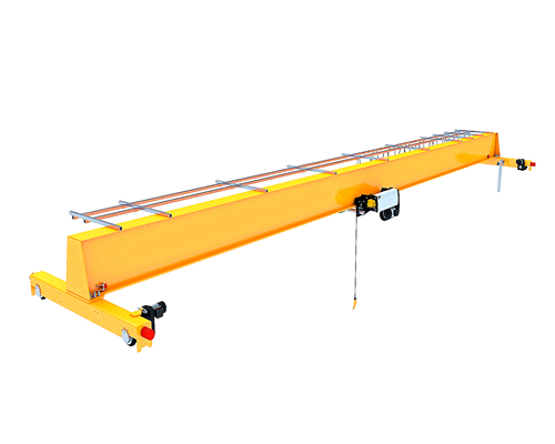 five ton bridge crane for sale