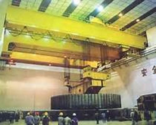 200t heavy duty crane for sale