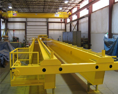 Ellsen Heavy Duty Crane for Sale