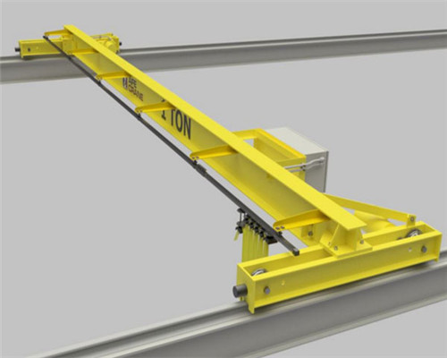 Shop Light Duty Small Crane for sale