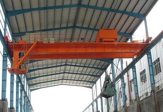 Grab Cranes
