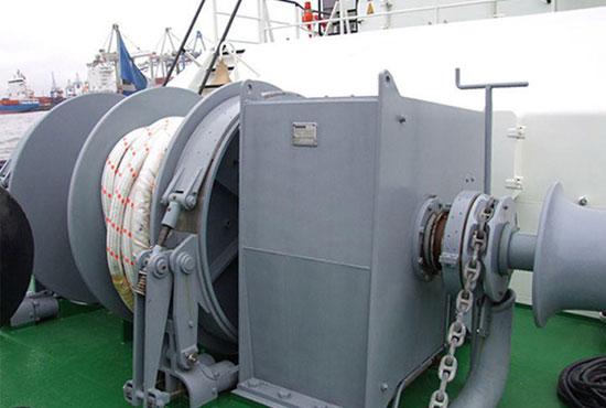 anchor-mooring-winch