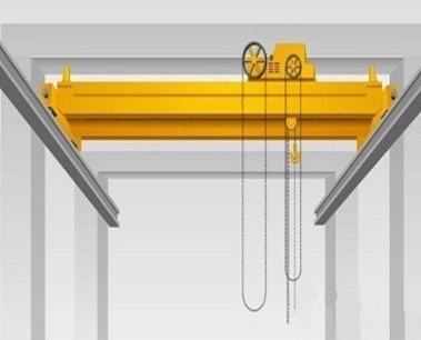 portable overhead crane